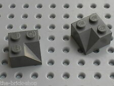LEGO Star Wars DkStone Slope Brick ref 3046 / Set 10131 6206 7262 7263 7036 7594