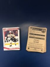 2013-14 OPC MARQUEE  -ROOKIES - -LOT -YOU  PICK 1 TO COMPLETE SET