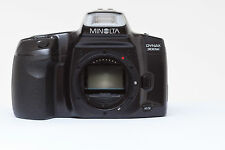 Minolta Dynax 300 Si SLR-Gehäuse Analog Body Nr.210