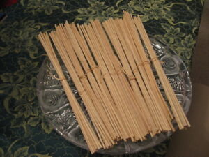 Rattan Reeds for Diffuser Oils - 50 pack