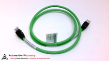 Ethernet Cable 0985 656 500//15M 15 Meters Lumberg Automation 0985 656 500//15M