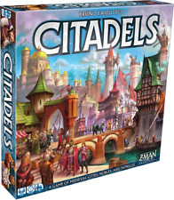 Citadels 2016 Edition