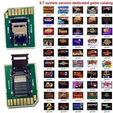 Für SNK Neo Geo Console Handheld NEOGEO X GOLD Limited Version Card 50 Games 4G
