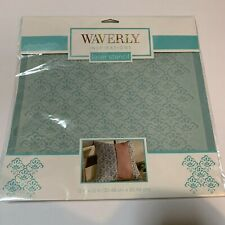 Waverly Inspirations Laser Stencil 12 x 12