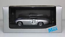 Models Max Mercedes-Benz 300Sl Lang Nurburgring 1952 1:43