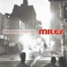 Structure Vs. Happiness ~ Miles CD SEALED
