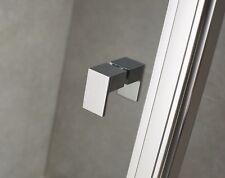 Shower Door L - Handle - FULL METAL - Brand NEW! 30mm Diameter