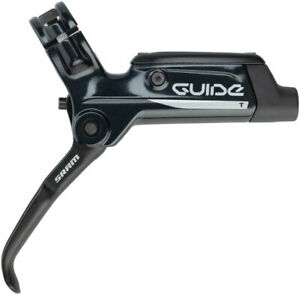 SRAM Guide T Complete Hydraulic Brake Lever Assembly Black V2
