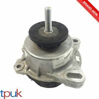 BRAND NEW FORD TRANSIT FRONT ENGINE MOUNTING MOUNT 2.4 TDCI 06 ON MK7 1735879