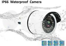 Security Camera HD Cloud IP Camera One Key Configuration Waterproof Monitoring