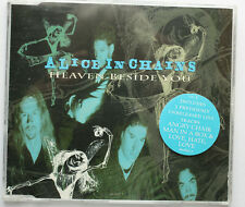 ALICE IN CHAINS Heaven Beside You 4 Track UK Import EP 3 Pre Live Unreleased