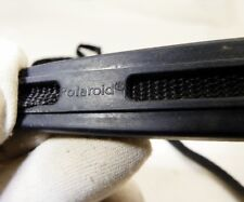 "Polaroid Shoulder Neck Camera Strap narrow 8mm 1/3"" wide black"