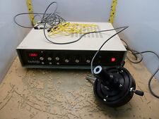 Burleigh Optical Positioner Interferometer Rc 44 Ramp Generator 3 B