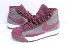 Zapatillas Deportivas Marrón Nike Mujeres Nike Blazer para