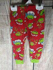 Boys ninja turtle pajama pants size 3t
