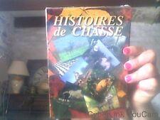 D-V-D de Histoire de Chasse