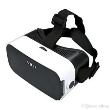 Universal 3D Virtual Reality Glasses VR Box Headset Google Cardboard Box Phone