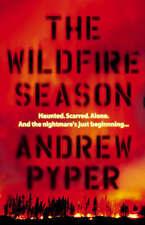 (Good)-The Wildfire Season (Hardcover)-Pyper, Andrew-0007165056