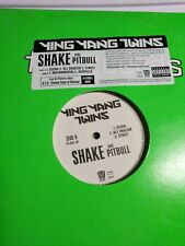 Ying Yang Twins Shake Featuring Pitbull. Only $6.99