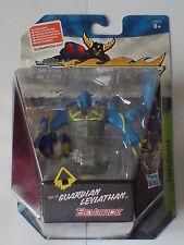 Beyblade-BeyWarriors-Shogun Steel-Guardian Leviathan Figure BW-10 Entièrement neuf dans sa boîte