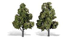 "Woodland Scenics [WOO] Trees Sun Kissed 7-8"" (2) TR3518 WOOTR3518"