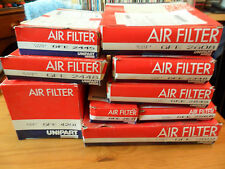 UNIPART Air Filter, Audi/VW/Skoda/Seat, part no. GFE 2448,see listing for models