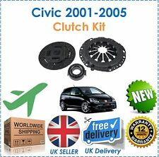 For Honda Civic 2.0 Type R EP3 2001-2005 Clutch Kit K20A2 New OE Quality