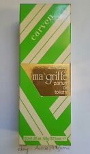 MA GRIFFE CARVEN PERFUME FOR WOMEN 60ML/ 2OZ Parfum de Toilette SPRAY VINTAGE