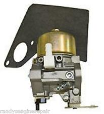 Briggs and Stratton 499029 Carburetor Assy Generator Snow Blower