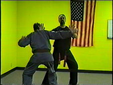 Invisible Technologies-Kenpo/Kempo Karate Mma Martial Arts Kung-Fu Jiu-jitsu