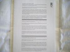 Jeanneau Cap Camarat 755WA Boat Operating / User / Owner Manual