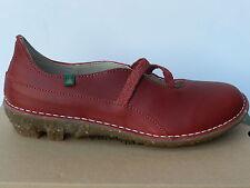 El Naturalista Savia n009 Chaussures Femme 36 Ballerines Sandales Babies UK3 New