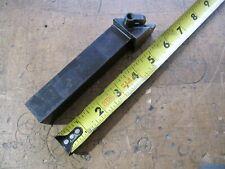Kennametal Dvjnl 163d Lathe Carbide Insert Tool Holder 1 Shaft
