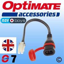 Optimate O-07 Battery Lead Adapter TM-SAE