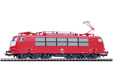 Piko 51684, Elektrolokomotive BR 103 kurze Ausführung, DB, Neu und OVP, H0