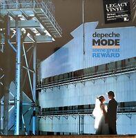 Depeche Mode LP Some Great Reward - Reissue, Remastered, Gatefold, 180 Gram -
