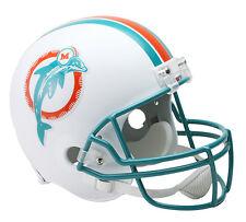 MIAMI DOLPHINS 1980-1996 NFL FULL SIZE Football Helmet