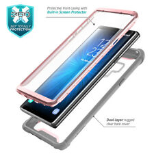 Samsung Galaxy Note 9 Case, i-Blason Ares Series Bumper Cover w/Screen Protector