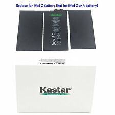 Replacement Battery for Apple iPad 2 2nd Gen Generation Internal Battery