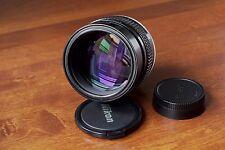 Nikon Nikkor 105mm f/1.8 AI-S AIS - Excellent Condition!