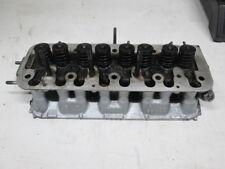 Testata motore con valvole 4287826 Fiat 124,124 Special motore 124B000 [6582.17]