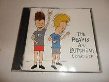 CD  Beavis and Butt-Head Experienc