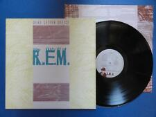 REM  DEAD LETTER OFFICE IRS 87 A1B1 DUTCH LP MINT / EX + INNER