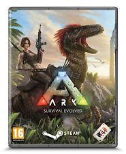 Ark - Survival Evolved PC NEW + OVP