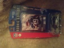 New England Patriots Laurence Maroney #39 2006 Ford Mustang GT NFL RookieEdition