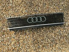 AUDI 100 C3 FRONT RADIATOR  GRILL GRILLE 443853655A