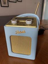 Roberts Revival Mini DAB Radio
