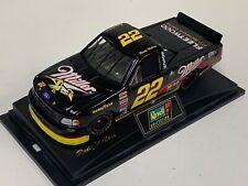1/24 REVELL NASCAR Truck R.Wallace Miller Car #22  #9