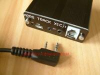 APRS 51 TRACK DIGI USB X1C-3 Plug and Play For Radio with GPS +Battery