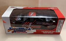 Racing Champions #1 Sears Die Hard Truck 1/24 Scale Pj Jones 1995 Premier